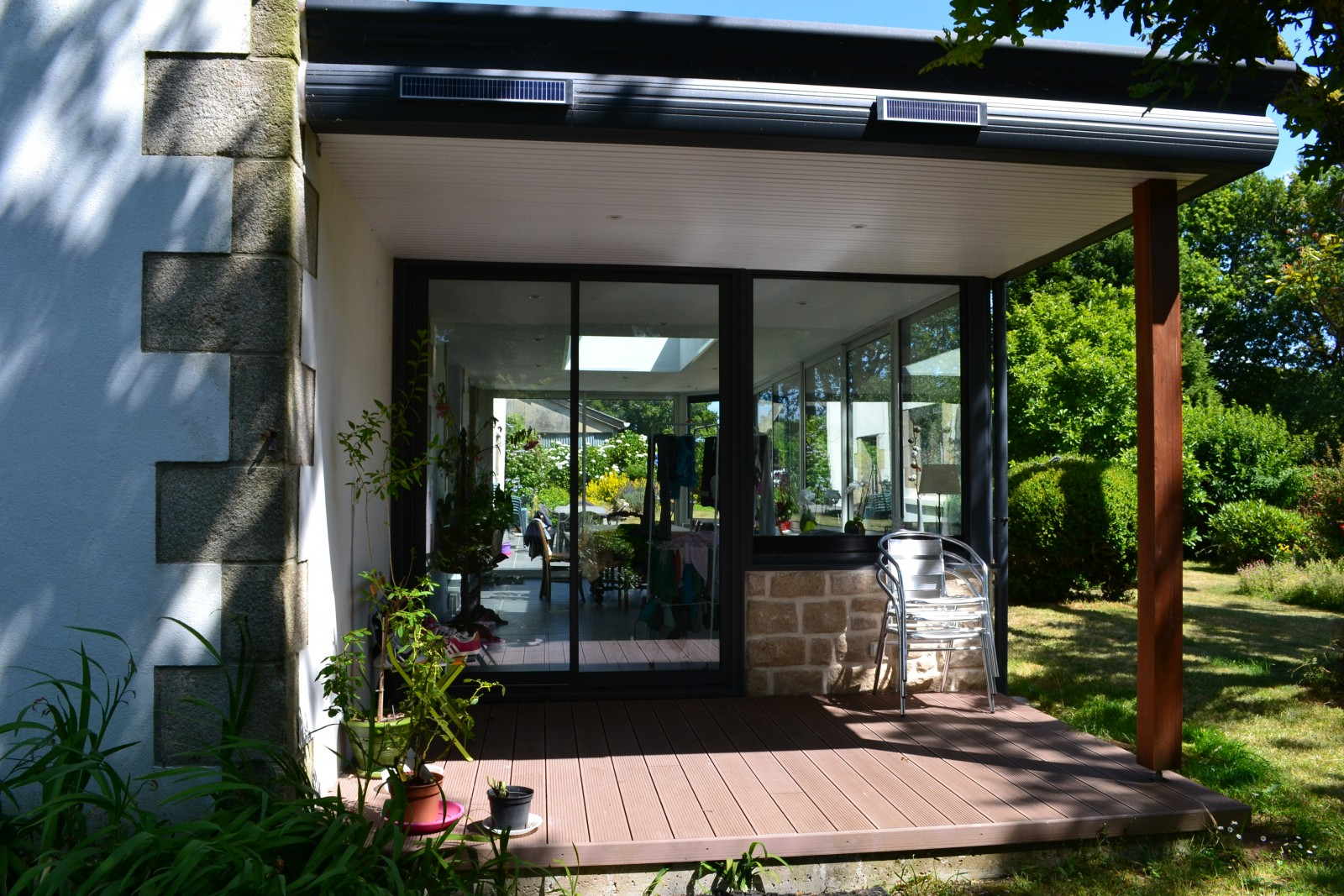 lames de rev tement terrasse composite. Black Bedroom Furniture Sets. Home Design Ideas