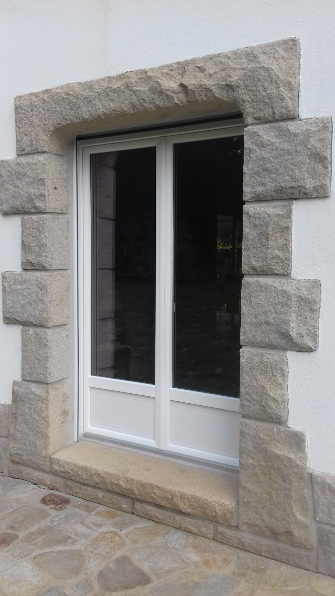 Fenetres pvc renovation les derni res id es for Fenetre pvc renovation