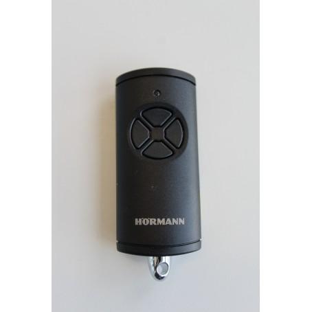 émetteur 4 fonctions pour manipulation de la porte de garage