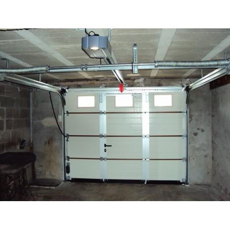 MotorisationportegaragesectionnelleplafondjpgitokbTxHA - Moteur de porte de garage