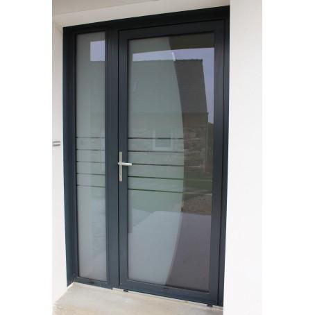 prix porte d entre vitre free porte pvc vitre prix with prix porte d entre vitre cool porte d. Black Bedroom Furniture Sets. Home Design Ideas