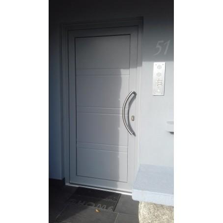 Porte DEntre Pvc